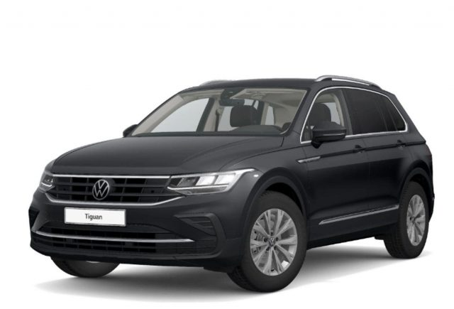 Volkswagen Tiguan 2.0 TDI 150 DSG Life LED SHZ AppCo PrivG -  Leasing ohne Anzahlung - 313,00€