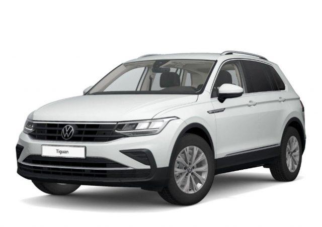 Volkswagen Tiguan 2.0 TDI 150 DSG Life LED SHZ AppCo PrivG -  Leasing ohne Anzahlung - 315,00€