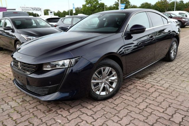Peugeot 508 1.5 BHDi 130 Aut. Kam180 PDC MirrorL LM16Z -  Leasing ohne Anzahlung - 255,00€