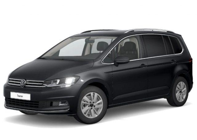 Volkswagen Touran 1.5 TSI 150 DSG Highl. ergoA AppC SHZ PDC -  Leasing ohne Anzahlung - 276,00€