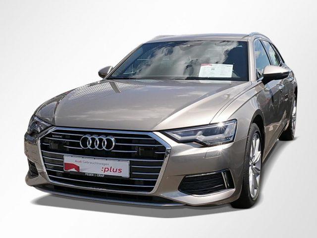 Audi A6 Avant design 40 TDI qu. S tr. – NAVI,LED,ACC -  Leasing ohne Anzahlung - 365,00€