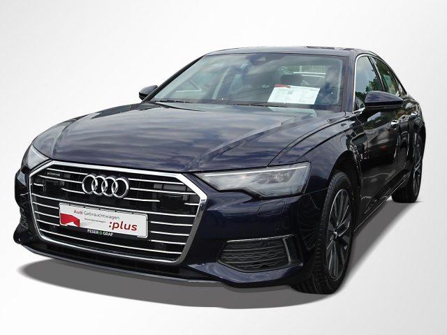 Audi A6 design 40 TDI qu. S tr. – NAVI,LED,ACC,KAMERA -  Leasing ohne Anzahlung - 359,00€