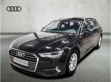 Audi A6 Avant sport 35 TDI S tronic – NAVI,LED,LEDER -  Leasing ohne Anzahlung - 385,00€