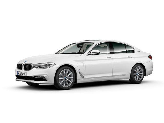BMW 5er 520i Limousine Sport Line -  Leasing ohne Anzahlung - 329,00€
