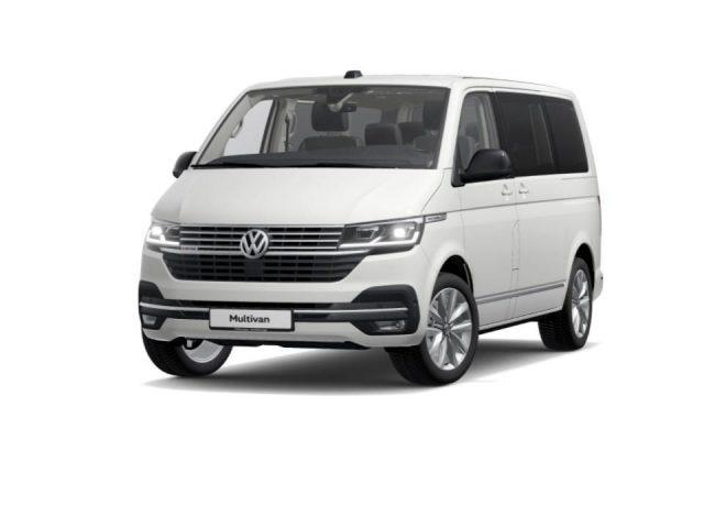 Volkswagen Multivan 6.1 T6.1 2.0 Generation SIX AHK/Navi/Kamera -  Leasing ohne Anzahlung - 819,00€