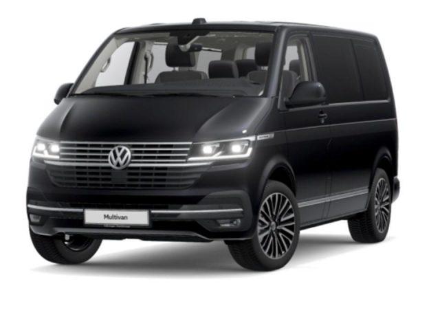 Volkswagen Multivan 6.1 T6.1 2.0l TDI DSG Gen. SIX Navi/LED/18 -  Leasing ohne Anzahlung - 709,00€
