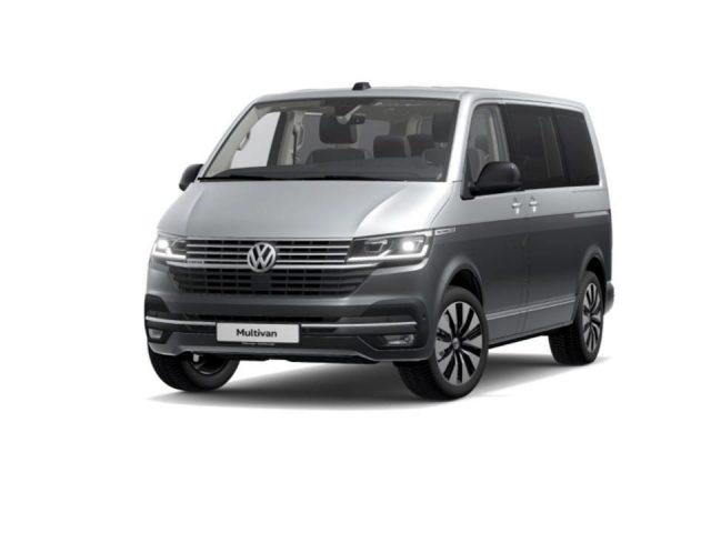 Volkswagen Multivan 6.1 T6.1 Generation SIX 2.0l TDI DSG AHK -  Leasing ohne Anzahlung - 809,00€