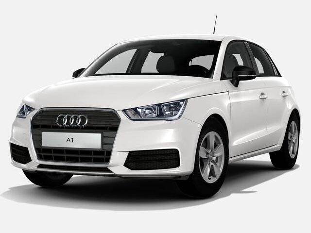 Audi A1 Sportback S line 30 TFSI 81(110) kW(PS) tro -  Leasing ohne Anzahlung - 429,00€