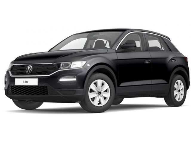 Volkswagen T-Roc ACTIVE 1.0 l TSI OPF 81 kW (110 PS) 6-Gang -  Leasing ohne Anzahlung - 245,00€