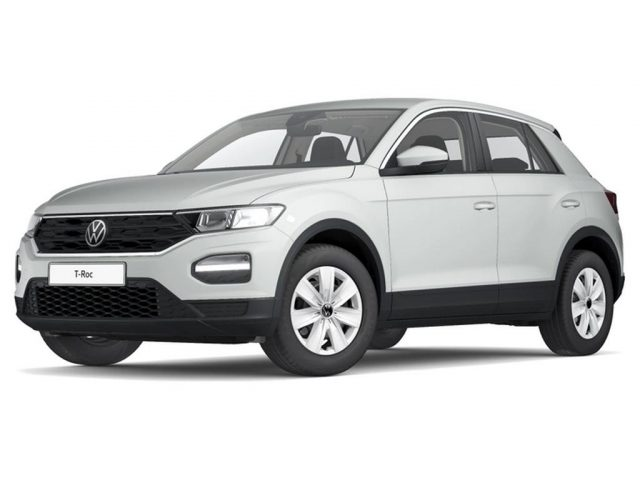 Volkswagen T-Roc ACTIVE 1.0 l TSI OPF 81 kW (110 PS) 6-Gang -  Leasing ohne Anzahlung - 226,00€