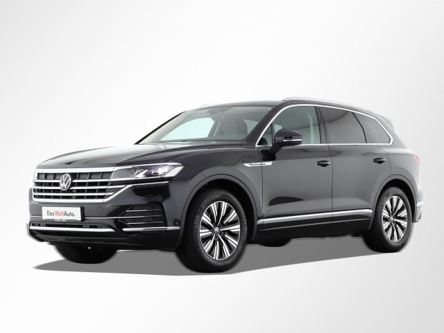 Volkswagen Touareg 3.0TDI Atmosphere 4×4 Automatic AHK ACC -  Leasing ohne Anzahlung - 753,00€