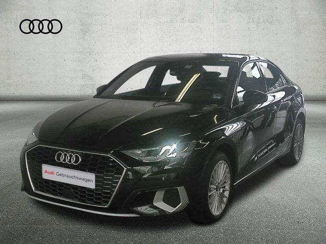 Audi A3 Limo 35TFSI /Navi+/Virtual/ACC -  Leasing ohne Anzahlung - 255,00€