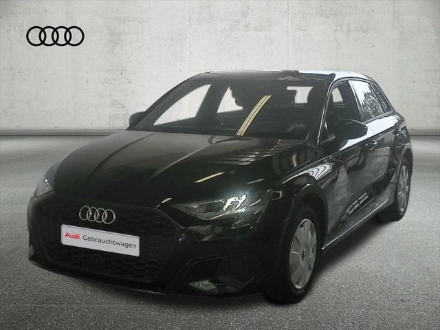 Audi A3 Sportback 35TFSI S tronic/Navi+/Virtual/ACC -  Leasing ohne Anzahlung - 260,00€