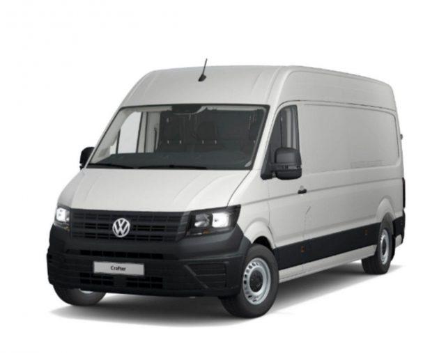 Volkswagen Crafter 35 2.0 TDI 140 L3H2 Temp LaneAs MFL HFT -  Leasing ohne Anzahlung - 352,00€