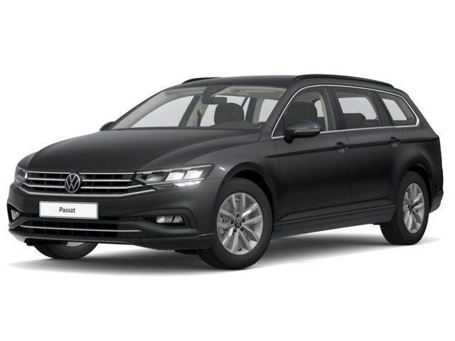 Volkswagen Passat Variant 1.5 TSI DSG Business AHK LED Navi + -  Leasing ohne Anzahlung - 258,00€