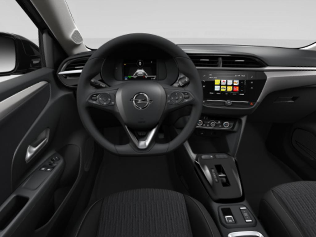 Opel Corsa Corsa-e Edition MJ22 5-Türer Klimaautomtik DAB+ - Leasing ohne Anzahlung - 412024_03