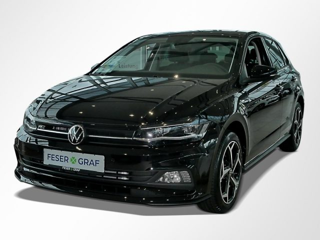 Volkswagen Polo ACTIVE 1,0 l 95 PS 7-DSG -  Leasing ohne Anzahlung - 237,00€