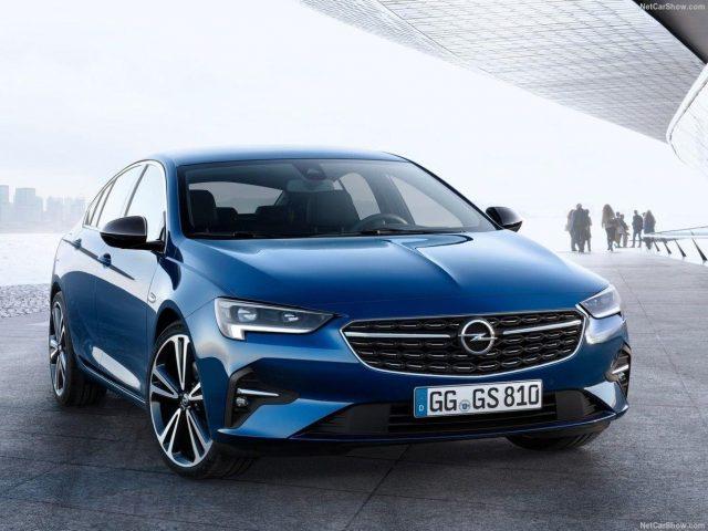 Opel Insignia 1.5 Diesel 122 AUT Elegance IntelliL Pan -  Leasing ohne Anzahlung - 262,00€