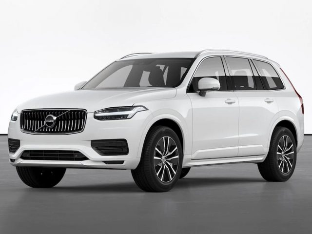 Volvo XC90 B5 B AWD Geartronic Momentum Pro inkl. W&V *LED* *Navigation* -  Leasing ohne Anzahlung - 473,45€