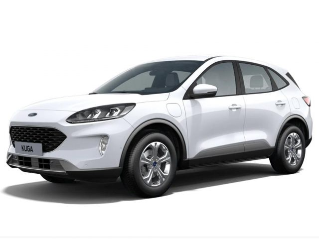 Ford Kuga 2.5 Duratec PHEV COOL&CONNECT HYBRID *Navigation* *Parkpilot* -  Leasing ohne Anzahlung - 143,76€