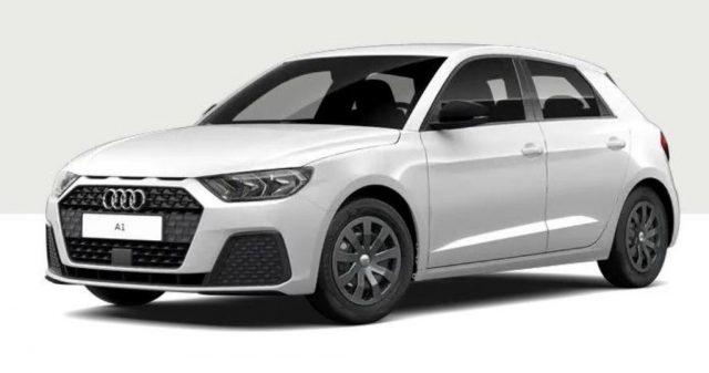 Audi A1 Sportback 25 TFSI 70(95) kW(PS) Schaltgetriebe Bluetooth -  Leasing ohne Anzahlung - 214,20€