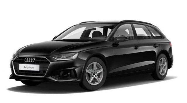 Audi A4 Avant 35 TFSI 110(150) kW(PS) Schaltgetriebe Head-up Bluetooth Klimaaut. -  Leasing ohne Anzahlung - 309,40€