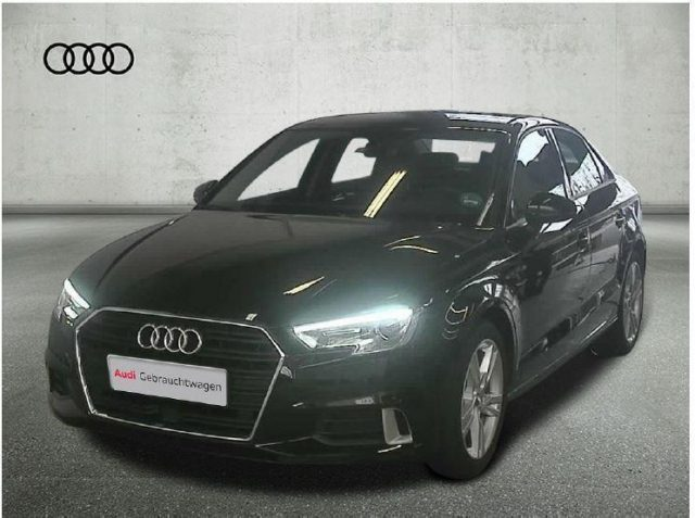 Audi A3 Limousine 35 TDI Sport S tronic Navi -  Leasing ohne Anzahlung - 259,00€