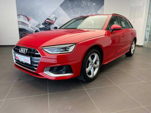 Audi A4 Avant Av. 35 TDI adv. – Standh. ACC LED DAB -  Leasing ohne Anzahlung - 285,00€