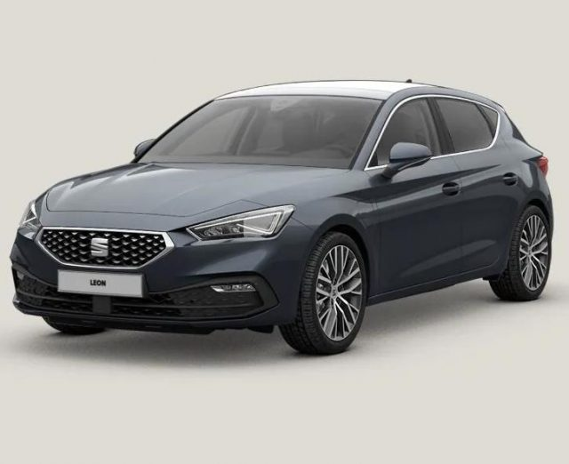 Seat Leon 1.4 e-Hybrid Xcellence DSG ACC Full Link -  Leasing ohne Anzahlung - 303,00€