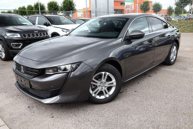 Peugeot 508 1.6 PT 180 Aut. Kam180 PDC MirrorL KeyL 16Z -  Leasing ohne Anzahlung - 255,00€