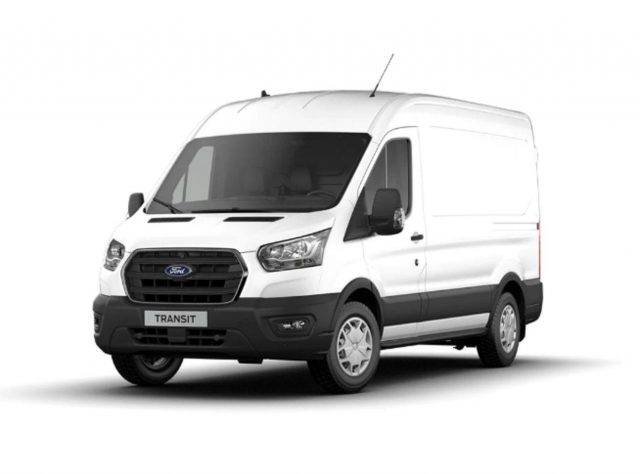 Ford Transit 2.0 TDCi 105 Trend 310 L2H2 PDC Temp DAB -  Leasing ohne Anzahlung - 287,00€
