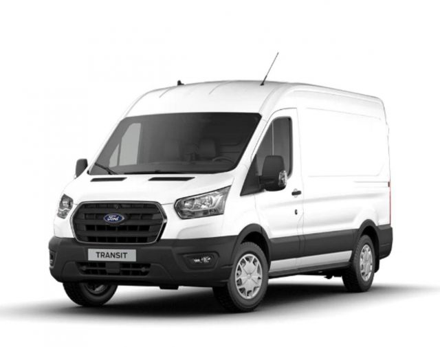 Ford Transit 2.0 TDCi 105 Trend 310 L2H2 PDC SichtP2 -  Leasing ohne Anzahlung - 287,00€