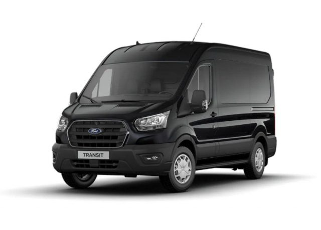 Ford Transit 2.0 TDCi 105 Trend 310 L2H2 PDC Temp DAB -  Leasing ohne Anzahlung - 290,00€