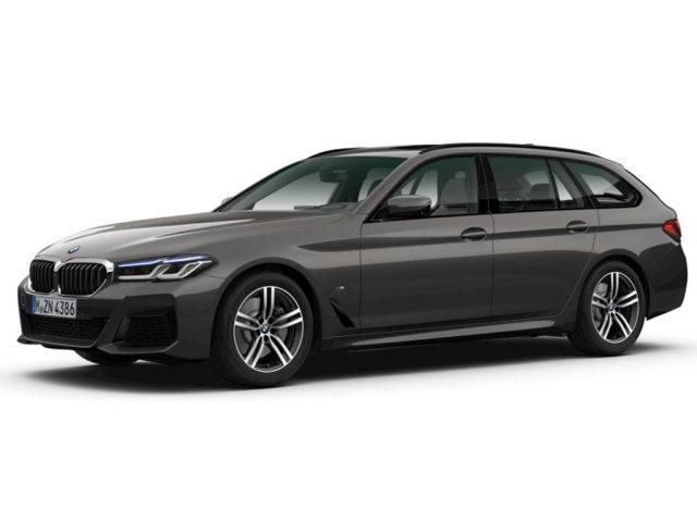 BMW 5er 520i G31 Touring Luxury Line *FACELIFT* HeadUp Laserlicht AHK -  Leasing ohne Anzahlung - 369,00€