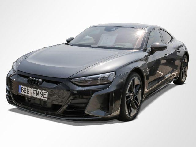 Audi e-tron RS GT Massagesitz/Sitzklima/B&O/Standhzg. -  Leasing ohne Anzahlung - 1.877,00€