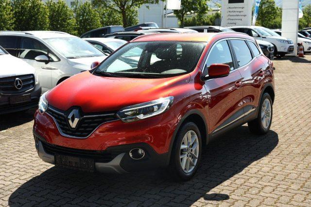 Renault Kadjar 1.6 dCi 130 XMOD SHZ Arkamys SpurW FernlA -  Leasing ohne Anzahlung - 151,00€