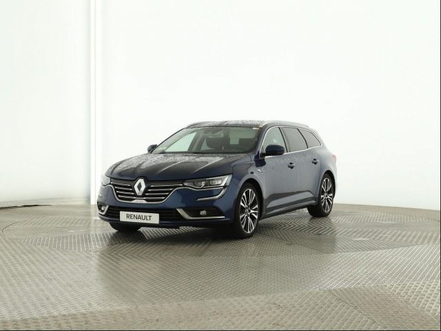 Renault Talisman Grandtour 2.0 dCi 200 EDC Init Paris -  Leasing ohne Anzahlung - 343,00€
