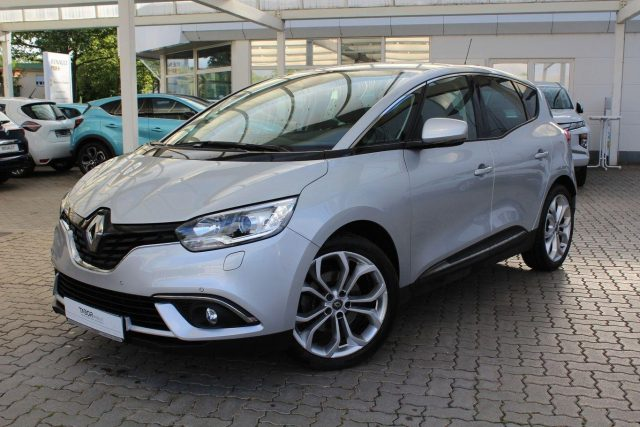 Renault Scenic 1.5 dCi 110 Energy Experience SHZ Keyl -  Leasing ohne Anzahlung - 155,00€