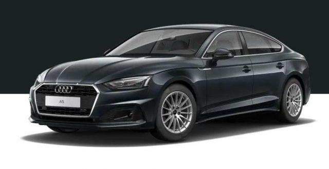 Audi A5 Sportback 35 TFSI 110(150) kW(PS) Schaltgetriebe Bluetooth PDC Klimaaut. LED -  Leasing ohne Anzahlung - 383,00€