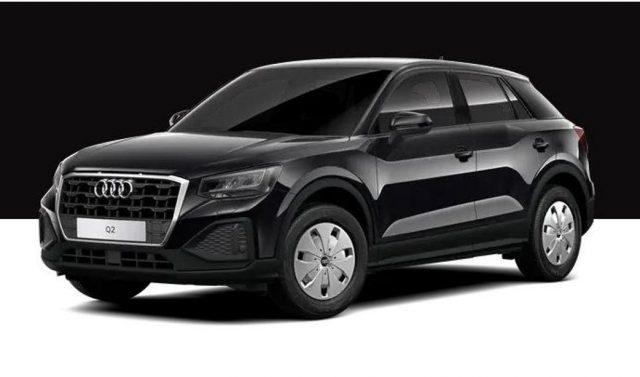 Audi Q2 30 TFSI 81(110) kW(PS) Schaltgetriebe Bluetooth LED Klima -  Leasing ohne Anzahlung - 252,00€