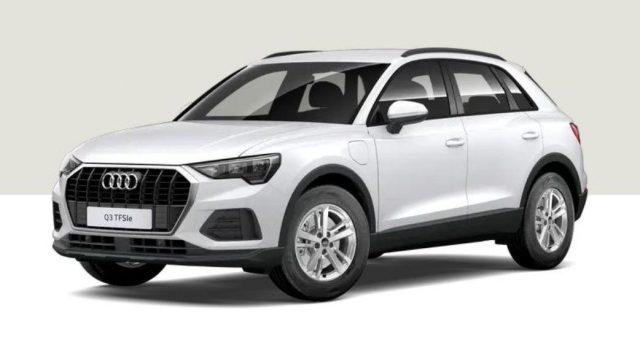 Audi Q3 45 TFSI e 180(245) kW(PS) S tronic Kamera Bluetooth Klimaaut. -  Leasing ohne Anzahlung - 323,00€
