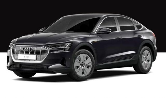 Audi e-tron Sportback 50 quattro 230 kW Klimaaut. Bluetooth PDC LED Kamera Navi -  Leasing ohne Anzahlung - 393,89€