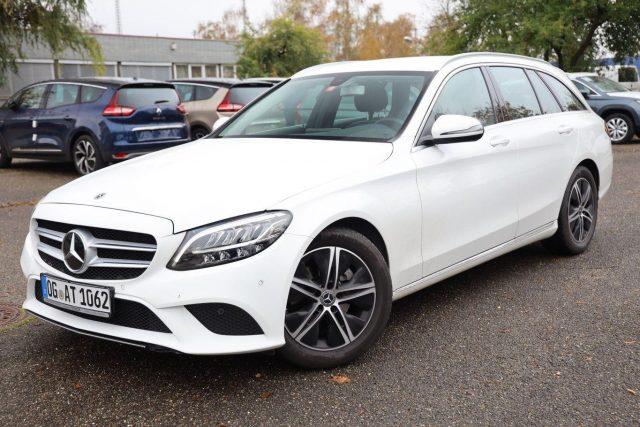 Mercedes-Benz C 200 T Aut Avantgarde SpiegelP el.Heck AblageP -  Leasing ohne Anzahlung - 342,00€