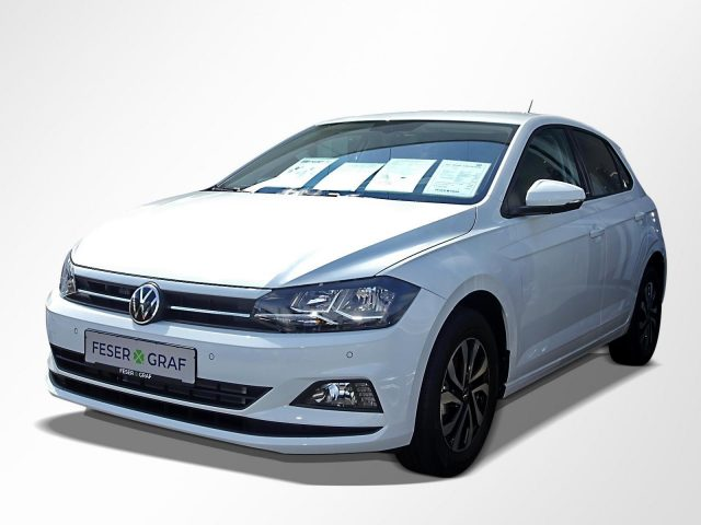 Volkswagen Polo ACTIVE 1,0 TSI Einparkhilfe/Front Assist -  Leasing ohne Anzahlung - 200,00€