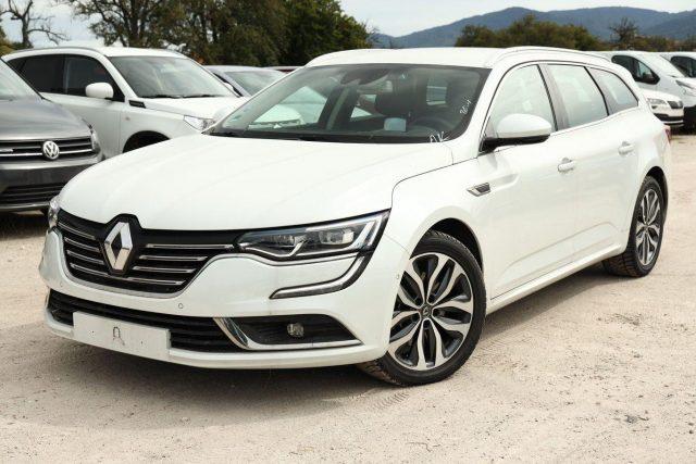 Renault Talisman Grandtour 225 EDC DeLuxe CrusP SafeP -  Leasing ohne Anzahlung - 263,00€