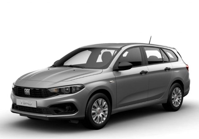 Fiat Tipo Kombi 1.0 T3 100 UCon LaneAs DAB Klima MFL -  Leasing ohne Anzahlung - 180,00€