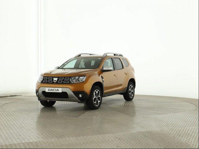 Dacia Duster 1.3 TCe 130 Anniversary Nav TechnikP SHZ -  Leasing ohne Anzahlung - 176,00€