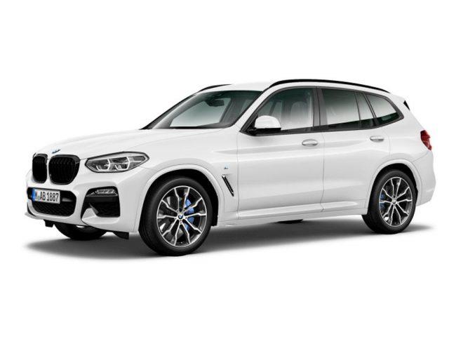 BMW X3 xDrive30d Luxury Line AHK/HuD/360CAM/ROLLO -  Leasing ohne Anzahlung - 498,00€