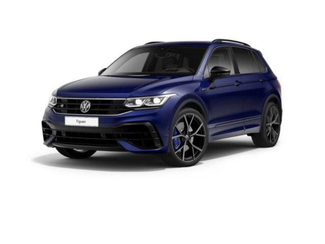 Volkswagen Tiguan R 2.0 TSI DSG Pano/Navi/HarmanKardon/AHK -  Leasing ohne Anzahlung - 730,00€