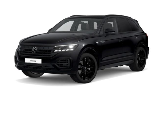 Volkswagen Touareg R-Line 3.0 TDI 4MOTION DYNAUDIO/Pano -  Leasing ohne Anzahlung - 1.171,00€